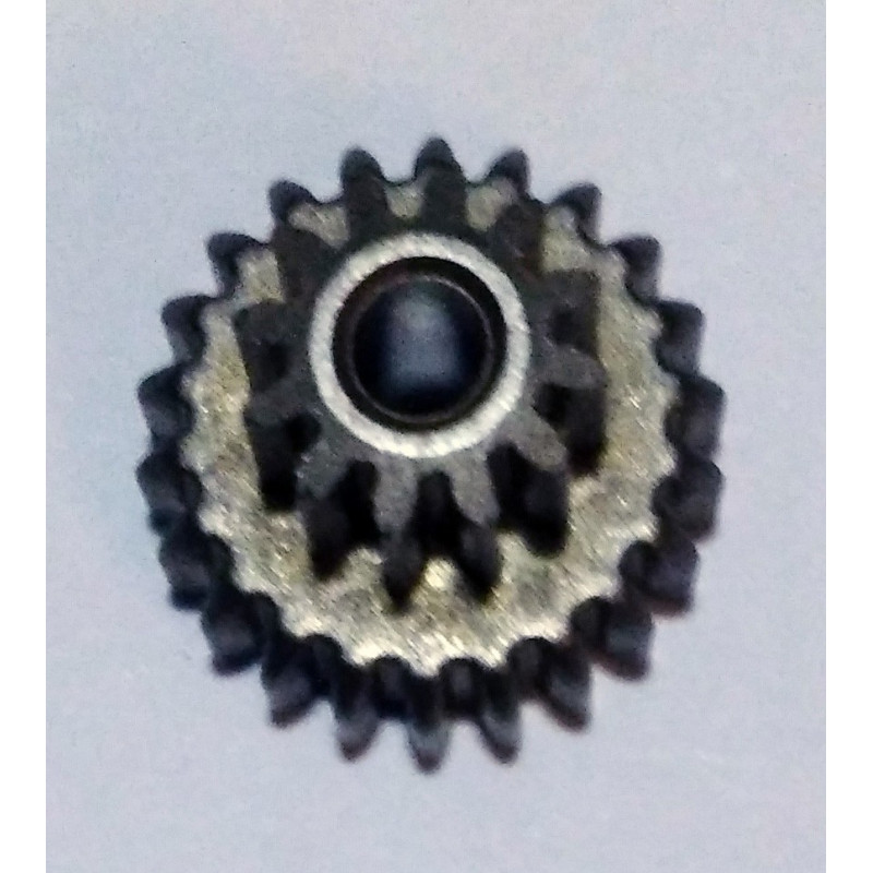 Engrenage en acier motoreducteur Cadel