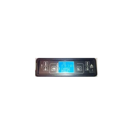 Afficheur display LCD CADEL