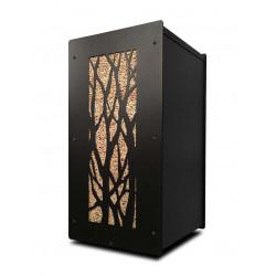 granulebox - version arbres coté gauche