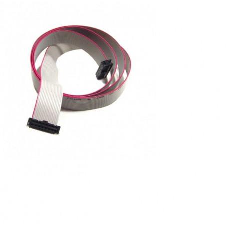 Câble plat liaison carte elcetronique