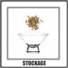 Stockage granulés